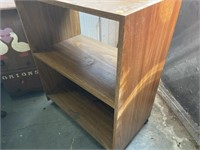 """ROLLING CABINET, 25x15x30"""""""
