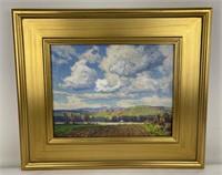 Montana Masterpieces - Day 2