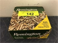 REMINGTON 22 LR PHP GOLD BULLET 525 ROUNDS