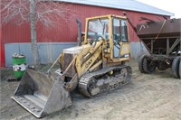 Machinery Consignment Auction 2021
