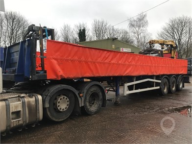 2004 FRUEHAUF at TruckLocator.ie