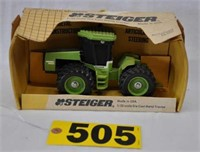 Hunsicker Online Only Toy Auction