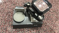 Stamps Supplies - Signoscope, Magnifier with stand
