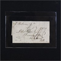 April 25th, 2021 Weekly Stamps & Collectibles Auction