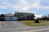 2386 Risser Mill Rd. Mount Joy, PA 17552