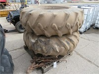 7th Annual Waupun Online Equipment Consignment Auction