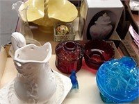 CONSIGNMENTS AND MORE