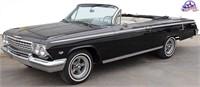 "Allen "" Sonny"" George Racing- COPO's, '62 Impalas & Haulers"