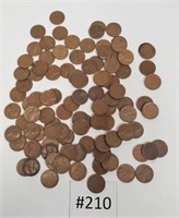 ONLINE AUCTION - LARGE COIN AND COLLECTABLES AUCTION