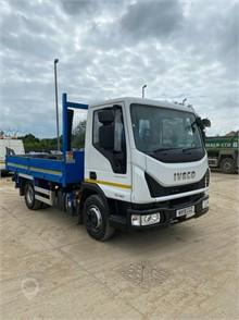 2019 IVECO EUROCARGO 75E16 at TruckLocator.ie