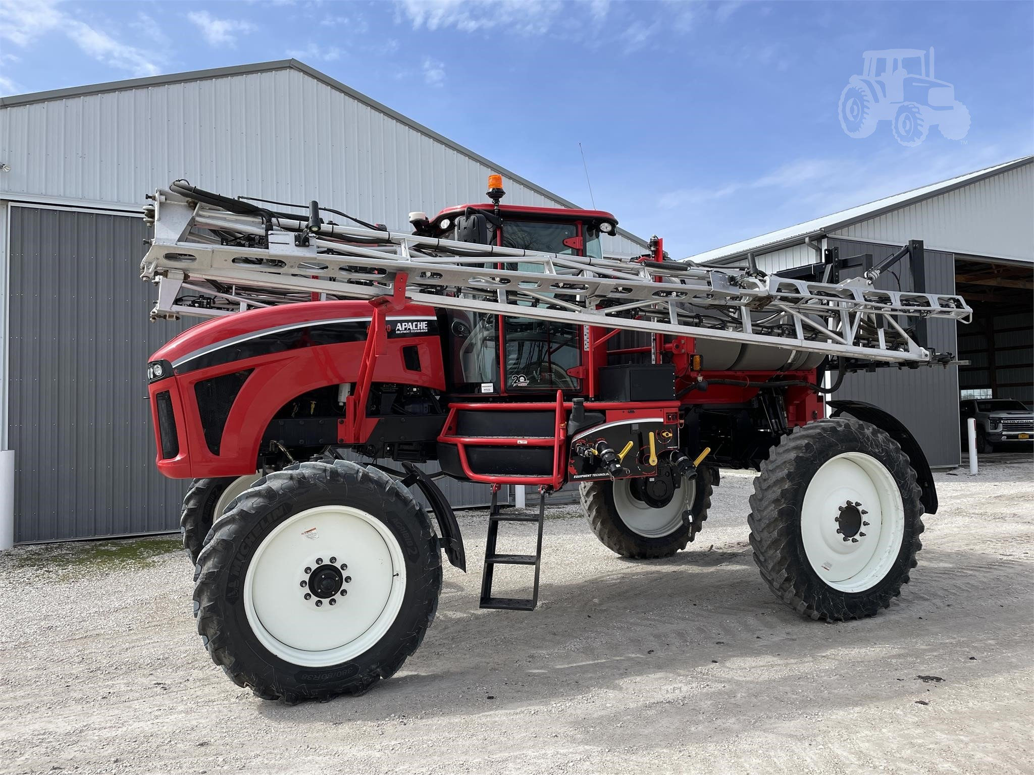 Farm Equipment For Sale In Fort Dodge, Iowa   40 Listings ...