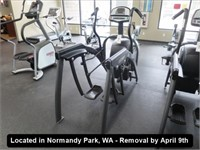THE FORMER NORMANDY PARK ATHLETIC - ONLINE ONLY