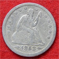 Weekly Coins & Currency Auction 4-9-21