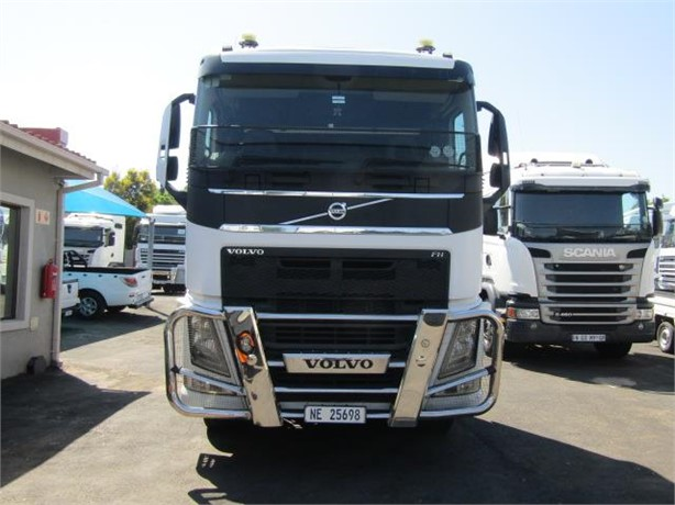 2016 VOLVO FH440