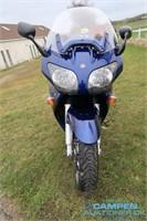 MC Yamaha FJR 1300 MOMSFRI