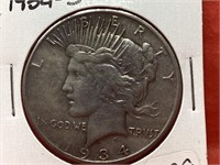ONLINE ONLY COIN, JEWELRY, COMICS, KNIVES, COLLECTIBLES