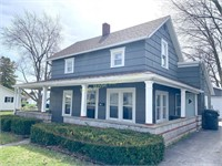 912 Mourning Dove Ln, Bowling Green, OH  43402