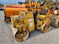 Hardin County Road Department Surplus Auction