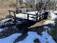 Mt. Wilson Rd. Vehicle & Equipment Live/Online Auction