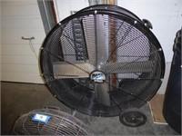 """Maxx Air 36"""" fan"""
