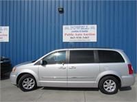 4.3.21 Public Auto Auction