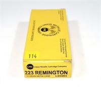 04/12/21 April Ammunition & Accessories Auction