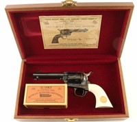 2021  MAY SPRING FIREARMS AUCTION