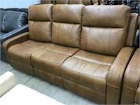 Manhattan Dual Recline Motion Sofa MSRP $799