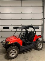 Outdoor Power Sports Auction