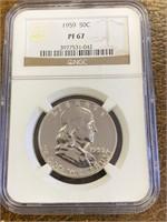 April 11 Coin & Treasures