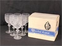 EstateTreasures:Vintage/Antique Furniture, Waterford Crystal
