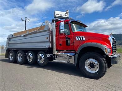 2022 MACK GRANITE 104FR at TruckPaper.com