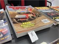 Al Hamilton Online Only- Racing Memorabilia