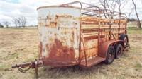 4/13 Semis - Grain Trailers - Pipe - Tillage - Vehicles
