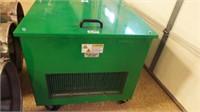 Mosebach HBX120 215-2 Portable Electric  Heater