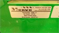 Mosebach HX60-G Portable Electric Heater