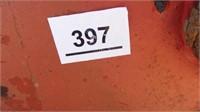 Wil-Rich 10 Bottom Mold Board Plow,