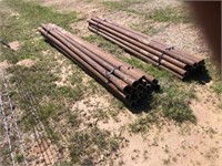 20 -8' x 2 3/8'' pipe