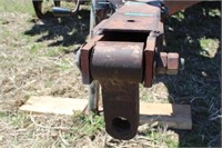 Krause Double Offset Disc w/ Tow Hitch