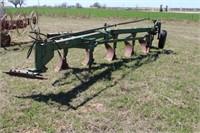 John Deere 2509  5 Bottom Plow