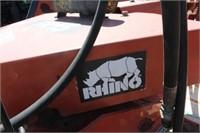 Rhino FR15 Batwing Rotary Mower