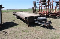 4/13 Semis - Grain Trailers - Pipe - Tillage - Vehicles