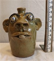Southern Pottery Auction - Meaders & More!