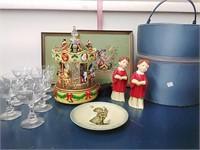 KEARNEY Antique & Collectible Auction