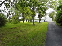 2 Acres and House