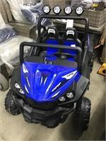 Hyper 12V UTV-900 Ride On MSRP $450