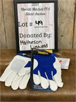 Morrill-Mitchell FFA Fundraiser Auction
