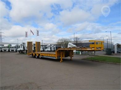2019 KING GTS48 at TruckLocator.ie