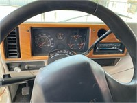 1995 Chevrolet G30-DutchmanMotorhome-47k mi #75646