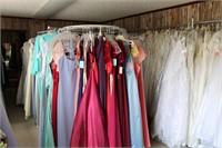 Bridal Shop Online Auction #3